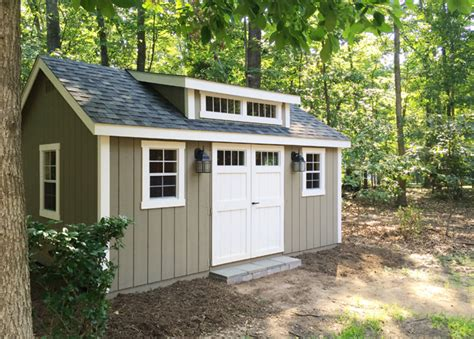 Large Paver Patio My Backyard Storage Shed Dreams Have Come True