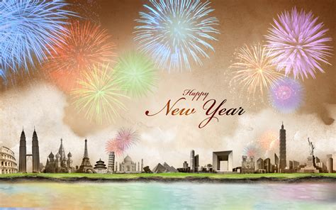 happy new year hd wallpapers free download hd