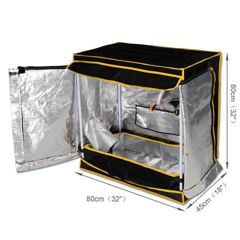 light reflectors for dark rooms indoor grow tent aluminum reflective hydroponic dark
