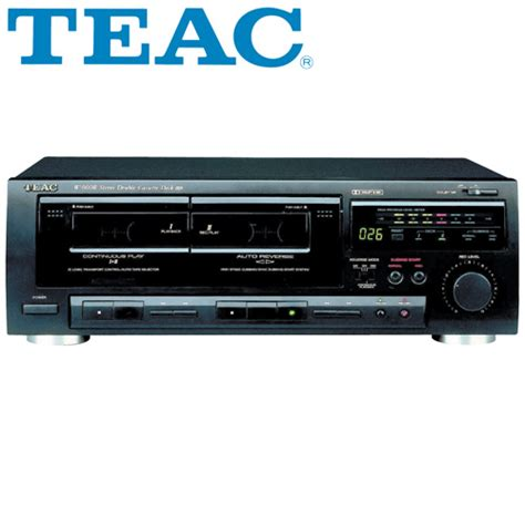teac cassette deck heartland america product no longer available