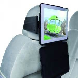 support tablette voiture entre 2 sieges support tablette voiture