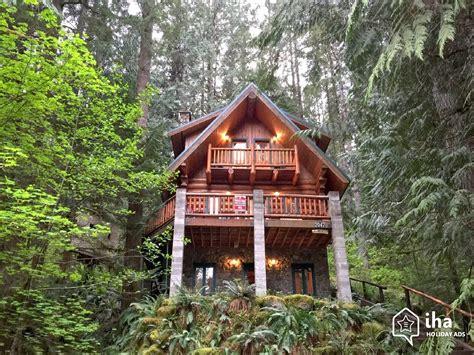 cabin rental vacation
