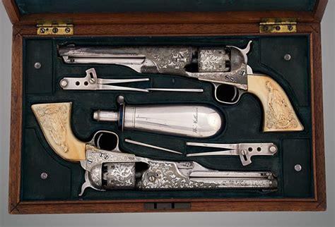 dueling pistol set co set of dueling pistols