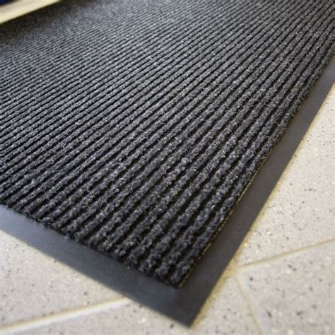 Entrance Mats by Ribbed Entrance Mats Heritage Rib 117