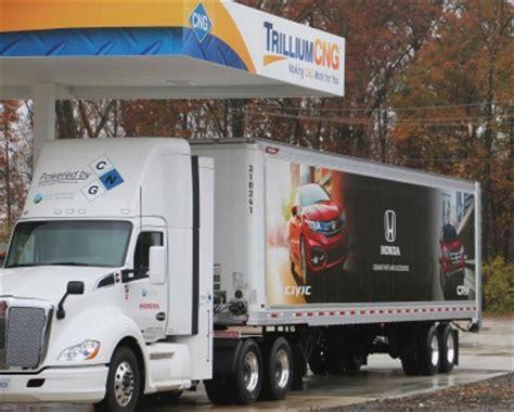 honda motorsports troy ohio honda opens compressed gas fueling station on troy
