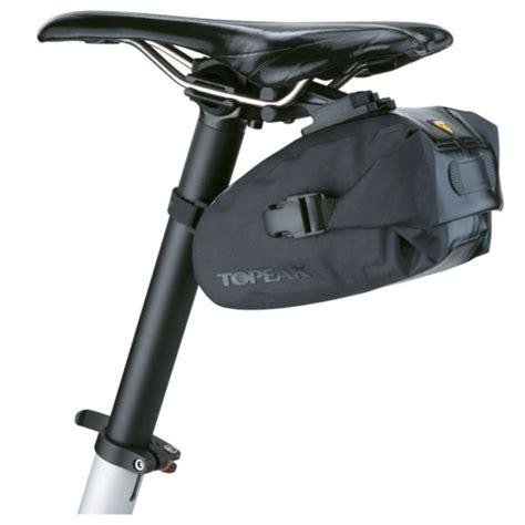 Clearance Sale Saddle Bag Lezyne M Caddy Qr Black topeak wedge drybag qr saddlebag large probikekit