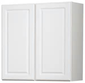 Concord Kitchen Cabinets by Kitchen Classics Concord Double Door Kitchen Wall Cabinet