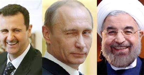 Kisah Inspiratif Orang Orang Sukses Melawan Keterbatasan M172 sukses membantai kaum muslimin di aleppo presiden iran ucapan selamat pada bashar asad info