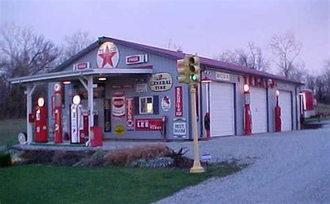 Gas Garage by Station Design