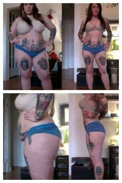 tattoo inspiration weight loss 30 best before and after tattoos images on pinterest