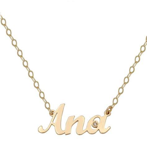 cadenas de oro golfi con el nombre cadena oro con nombre valor anillos hombre