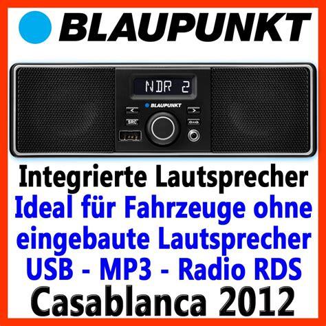 Werkstatt Radio by Blaupunkt Radio Lautsprecher Boxen Traktor Werkstatt