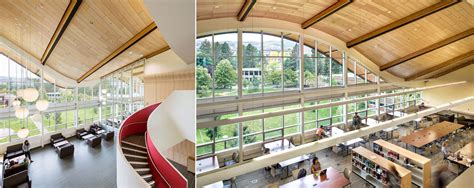 Thompson Rivers Mba Accreditation by Academic Building Addition
