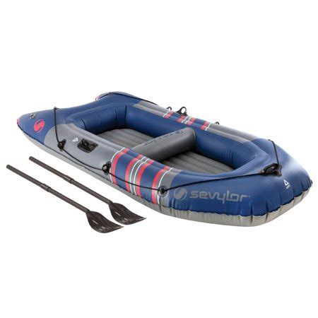 inflatable boat walmart sevylor colossus 3 person inflatable boat walmart