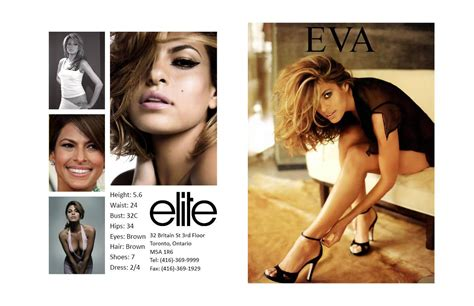 What Is A Comp Card Latitude Talent Studios Marketing For Models And Actors Book It Model Comp Card Template