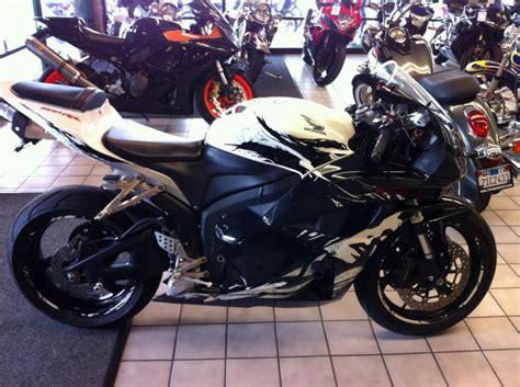 2010 honda cbr600rr for 2010 honda cbr600rr sportbike for sale on 2040 motos