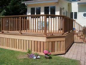 Deck To Patio Designs Deck Ideas About Patio Designs Contemporary Deck And Patio Ideas