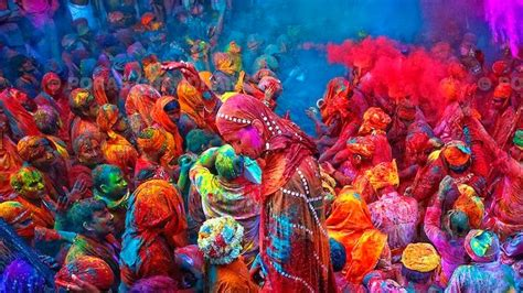 festival of colors strange spots festival of colors
