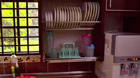 Kabinet Dapur Rumah Teres Rfdi Kabinet Dapur Mov