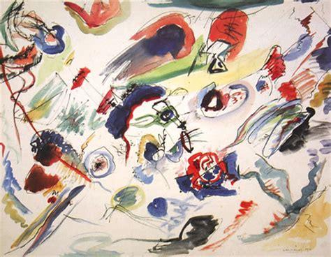 imagenes abstractas liricas con autor abstracci 243 n l 237 rica pintura artistas y origen del estilo