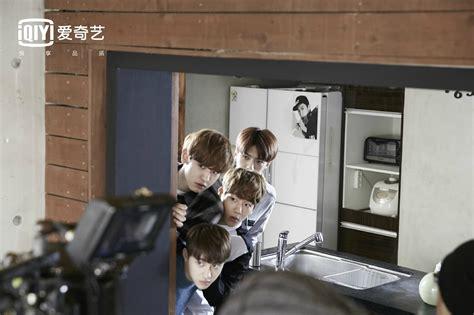 exo next door appreciation 150325 exo next door celebrity photos