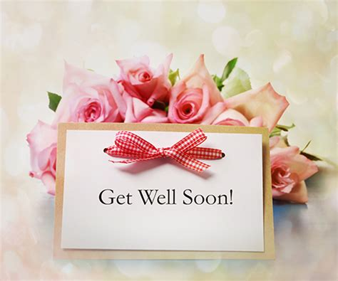 Get Well Flowers by Get Well Soon World Flowers