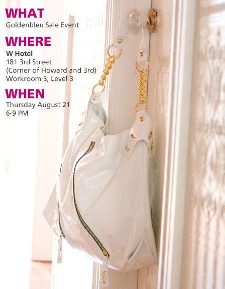 Goldenbleu Bag Giveaway by Goldenbleu Sale Event Up To 75 Nitrolicious