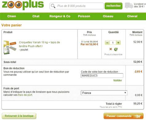 discount vouchers zooplus zooplus de coupon