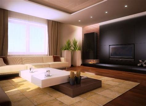 Modern Colour Schemes For Living Room by Interior Design Parul University