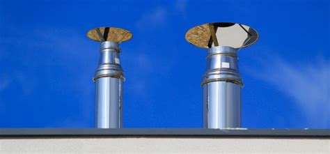 dimensionamento camino canne fumarie normativa per progettazione e installazione