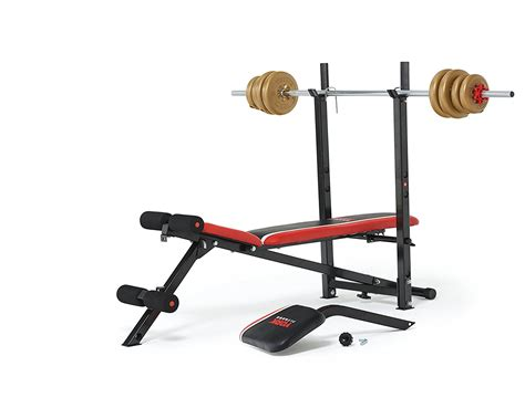 york ab bench york warrior 2 in 1 barbell ab bench fitness equipment ni