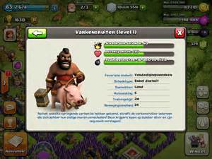 Clash Of Clans Witches Levels » Ideas Home Design