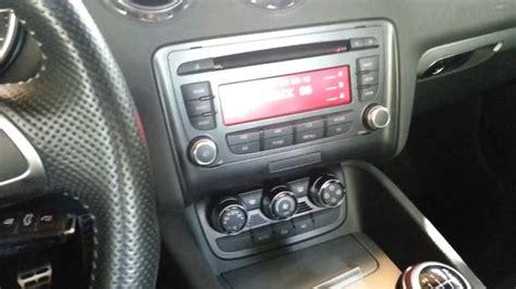 Audi Bose by Audi Tt Bose Sound System