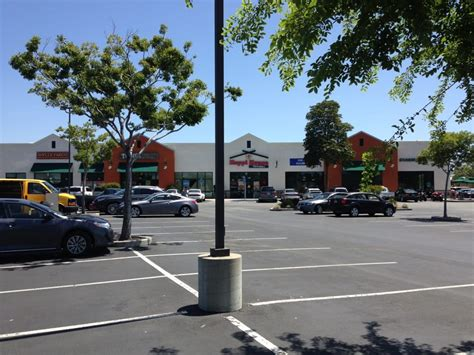 Mariposa Gardens Shopping Center by Mccarthy Ranch Corporation In Milpitas Mccarthy Ranch