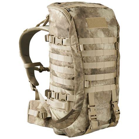 one rucksack wisport zipperfox 40l rucksack a tacs au backpacks