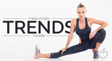 7 fresh fitness trends for 2018 east suburban sports