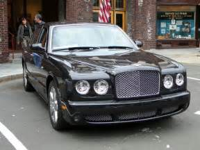 Bentley Anarge Bentley Arnage History Of Model Photo Gallery And List