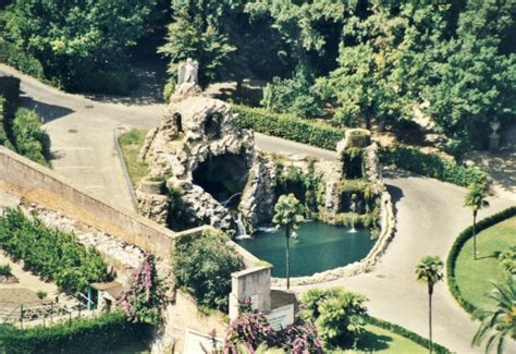 giardini a roma giardini vaticano 187 roma 187 provincia di roma 187 italia