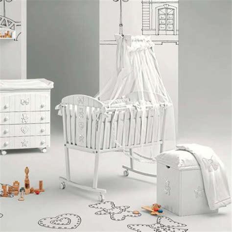 mibb culle blanche lumier mibb bassinet furniture