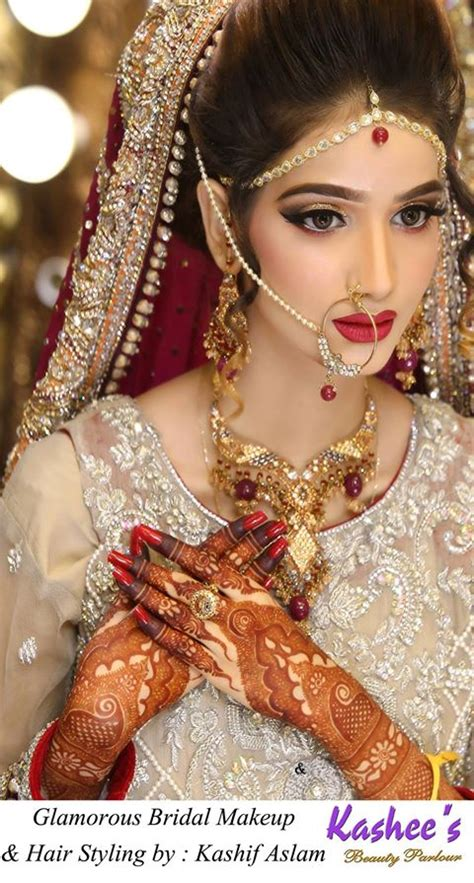 kashee s kashee s beauty parlour bridal make up