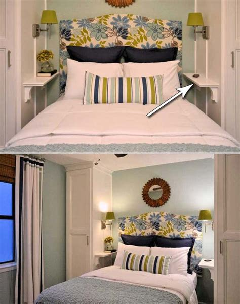 maximize a small bedroom 31 small space ideas to maximize your tiny bedroom
