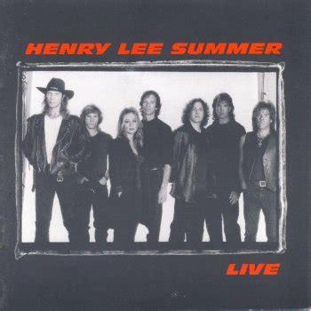 summer testo henry summer i testi delle canzoni gli album e le