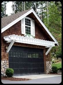 Garage Pergola Designs Here Garage Pergola Plans