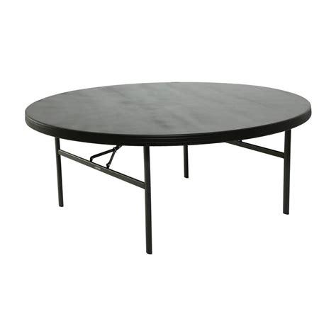 lifetime 72 table lifetime black 12 pack folding table 880403 the home depot