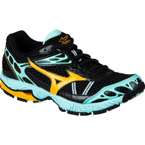 running shoe mizuno mizuno wave ascend 7 trail running shoe s