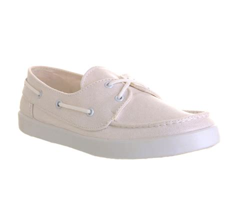 knots for boat shoes office knot boat shoe white canvas flats