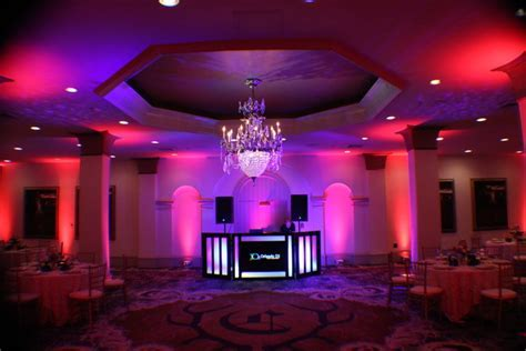 Orlando DJ and Lighting   Orlando, FL Wedding Dj