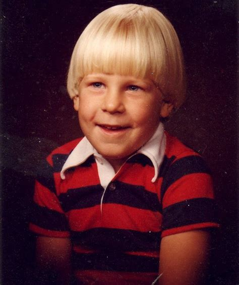 1983 Hairstyles Of Boys | kid hair trends through the years