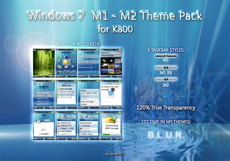 download themes for windows 7 ultimate from vikitech ultimate theme pack for windows 7