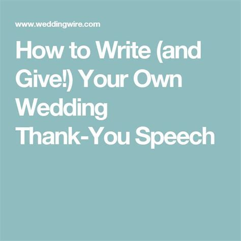25  best ideas about Groom's Speech on Pinterest   Groom
